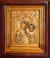 Непревзойденная икона Казанская Божья Матерь лучший оберег вашего дома родных и близких купить