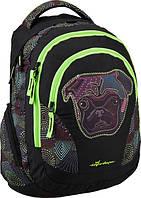 Рюкзак школьный подростковый Kite Beauty K16-957L-1