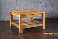 Стол журнальный деревянный Сж-1