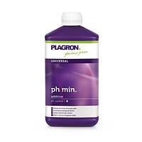 Plagron pH min жидкий понизитель pH 1L
