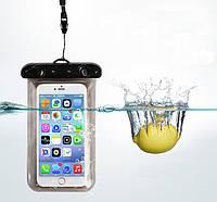 Водонепроницаемый чехол для телефона, фото 1