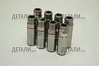 Направляющие клапанов 402 AMP к-т 8шт стандарт ГАЗ - 2410