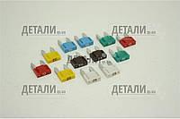 Предохранитель евростандарт мини 7,5-30 А12 шт. АВАР