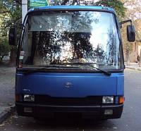 Лобовое стекло Toyota Caetano (1998-)