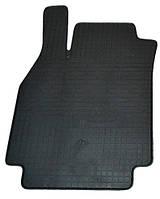 Резиновый водительский коврик для Renault Megane II 2002-2009 (STINGRAY)
