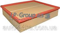 Фільтр повітря JP Group 1118603000