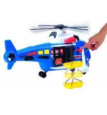 Функциональный вертолет «Служба спасения» Dickie 3308356