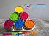 Краски Холи (Гулал) Holiplay Organic в ассортименте