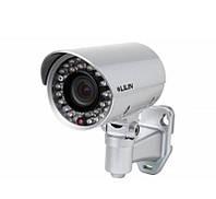 Видеокамера Lilin CMR7082X3.6P