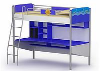 Ліжко+стіл Od-16-1