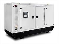 Трёхфазный дизельный генератор ESTAR F30 SA (26,4 кВт) + АВР (подогрев и автоматический запуск)