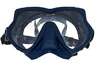 Маска для плавания Marlin Frameless Excel; синяя