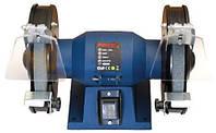 Заточной станок Craft-Tec PXBG203   900 Вт, 2950 об/мин, 200 мм