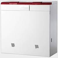 Газовый напольный котел с электронным управлением Колви КТН 1.100СЕ (96 квт)