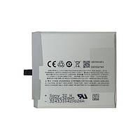 Meizu MX5 акумулятор батарея оригінал BT51 3150mAh