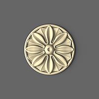 Розетка цветочная 60х60