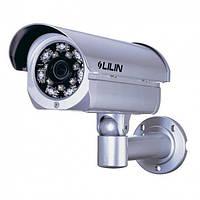 Видеокамера Lilin IPR458XSP