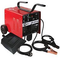 Сварочный инвертор 230 В, 20-160 А, 6,5 кВт INTERTOOL DT-4116