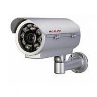 Видеокамера Lilin CMR7384X10P