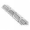 Монтажна стрічка для укладання нагрівального кабелю DEVIfast Metal ТМ 19 808 236