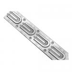 Монтажная лента для укладки нагревательного кабеля DEVIfast Metal ТМ