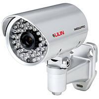 Видеокамера Lilin LR7424EX3.6 L-Series