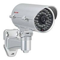 Видеокамера Lilin LR7022E4 L-Series