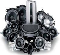 Установка аудио и видео систем