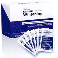 Отбеливающие полоски для зубов Crest 3D White Supreme Professional Whitestrips. Курс 42 полоски