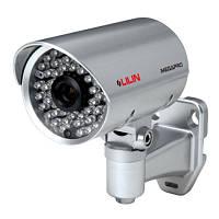 Видеокамера Lilin IPR712S4.3
