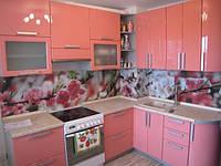 Фотогалерея наших готовых кухонь