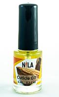 Масло для кутикулы, Nila, 6 мл, миндаль