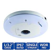 IP видеокамера GeoVision GV-FER3403