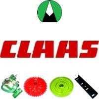 Запчастини до прес подборщикам Claas