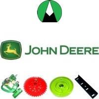 Запчастини до прес подборщикам John Deere