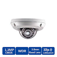 IP видеокамера GeoVision GV-EDR1100-2F