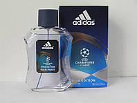 Туалетная вода Adidas UEFA Champions League Star Edition ( Лига Чемпионов ), Адидас стар эдишен 100ml