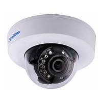 IP видеокамера GeoVision GV-EFD1100-2F