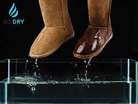 Средство для защиты обуви и одежды GODRY 100ml оптом и в розницу