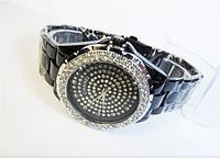 Бижутерные женские часы Chanel