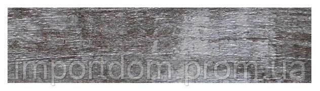 Cisa Ceramiche VINTAGE GRIS NAT RETT 250x1000 ПОЛ 0155731