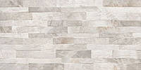 ABK FOSSIL STONE BLEND FOSSIL MIX GREY 300х600 ДЕКОР СТЕНА FSN03550
