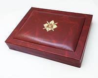 Футляр для медалей, подарочный