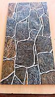 Плитка керамогранитная структурная под камень Garda M 300*600