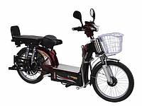 Электровелосипед грузовой Volta Атлант М