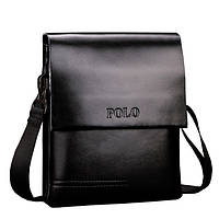 Мужска качественная сумка Polo, фото 1