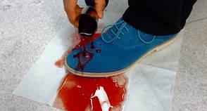 Захист взуття від бруду NANO WATER