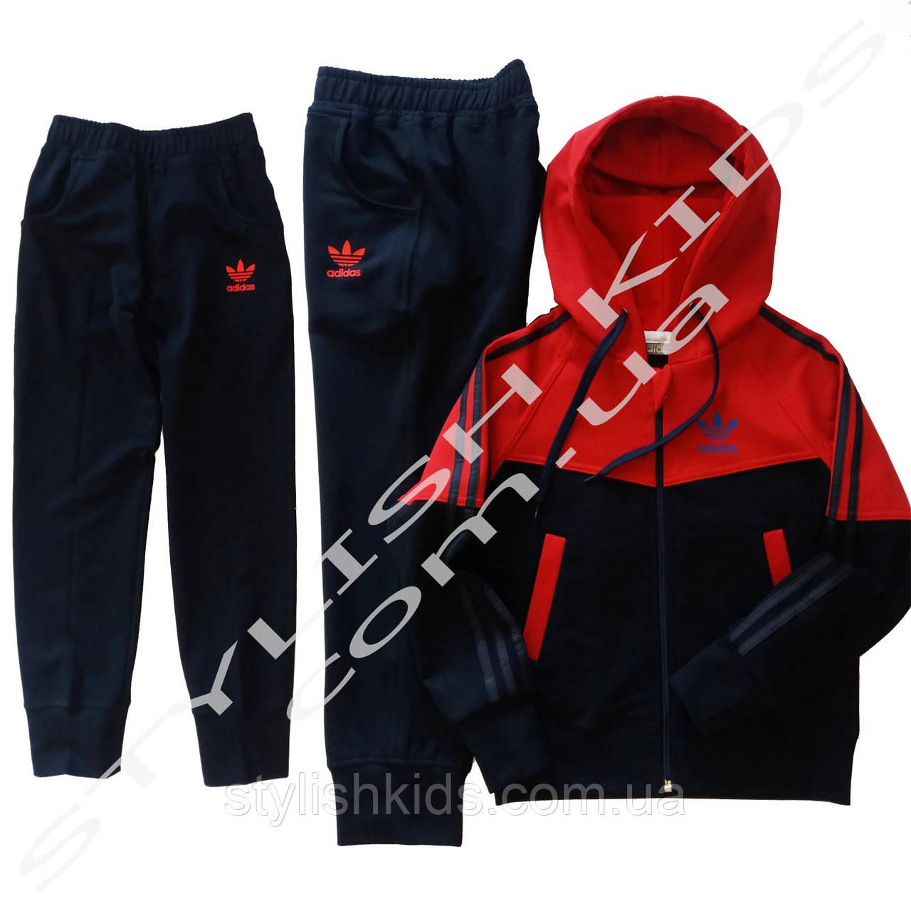 7f9c0c1a429e0d Подростковый спортивный костюм для мальчика.Спортивный костюм Адидас для  подростка в интернет магазине.