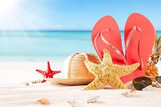 Пляжне взуття