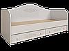 Ассоль АС-10 Кровать (80*200)